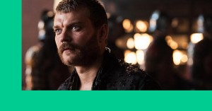 SOUNDVENUE STREAMER: Special guest Pilou Asbæk endevender det nye afsnit 'Game of Thrones'