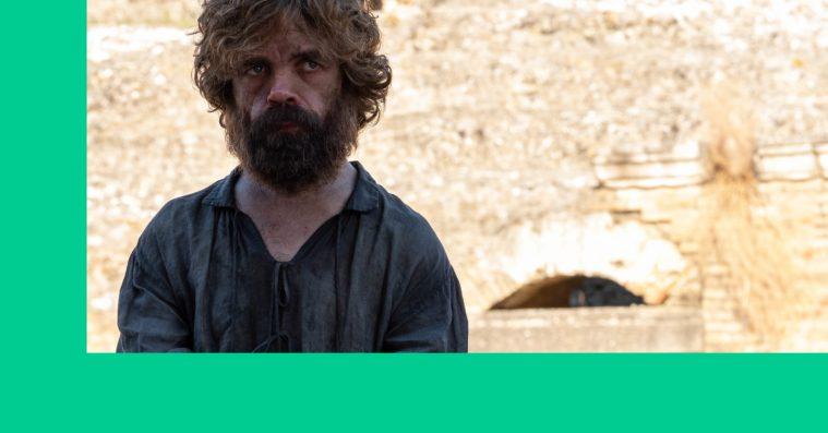 Lyt til SOUNDVENUE STREAMER: Farvel til 'Game of Thrones'!