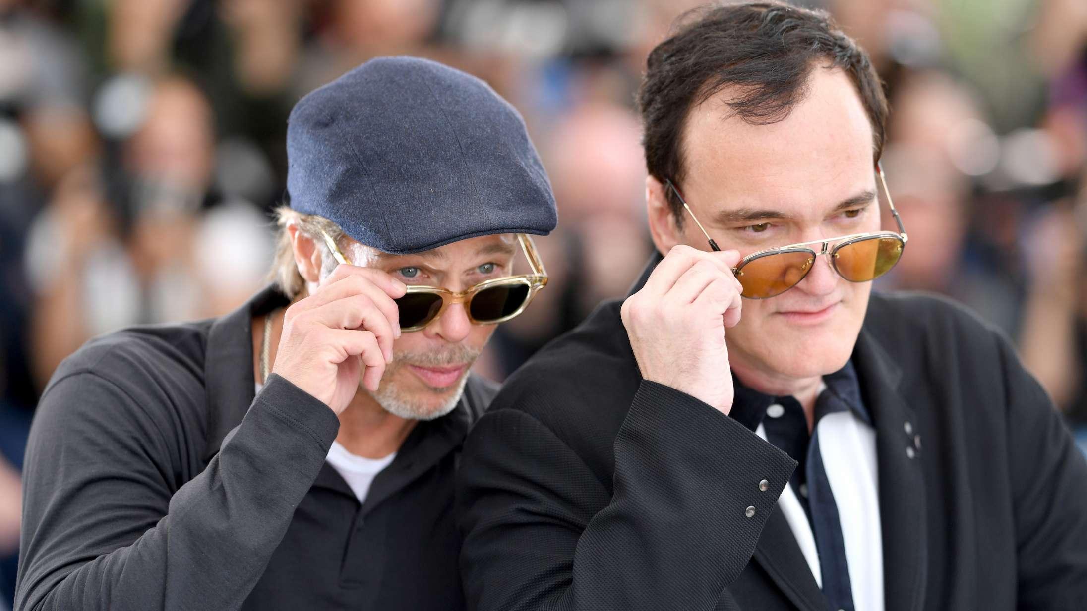 'Once Upon a Time in Hollywood' er indhyllet i kontroverser – her er de fire største kritikpunkter mod Tarantinos film