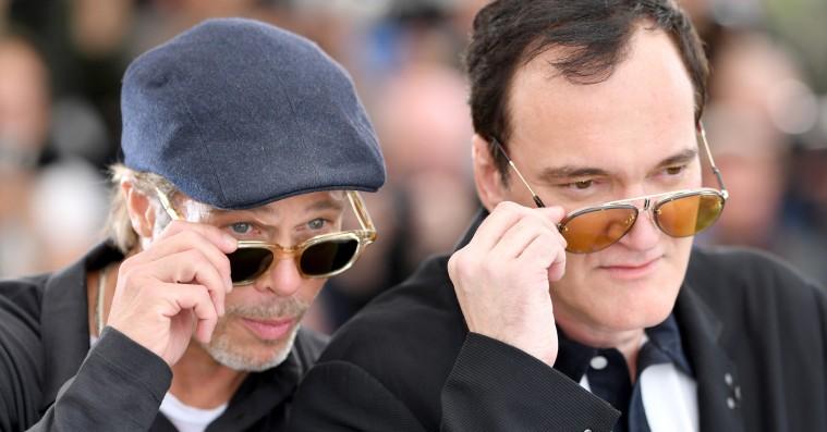 Quentin Tarantino understreger sin snarlige pension: »Jeg har givet, hvad jeg havde i mig«
