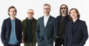 Rockballade-mestrene er tilbage: Hør The Nationals nye smukke album 'I Am Easy to Find'
