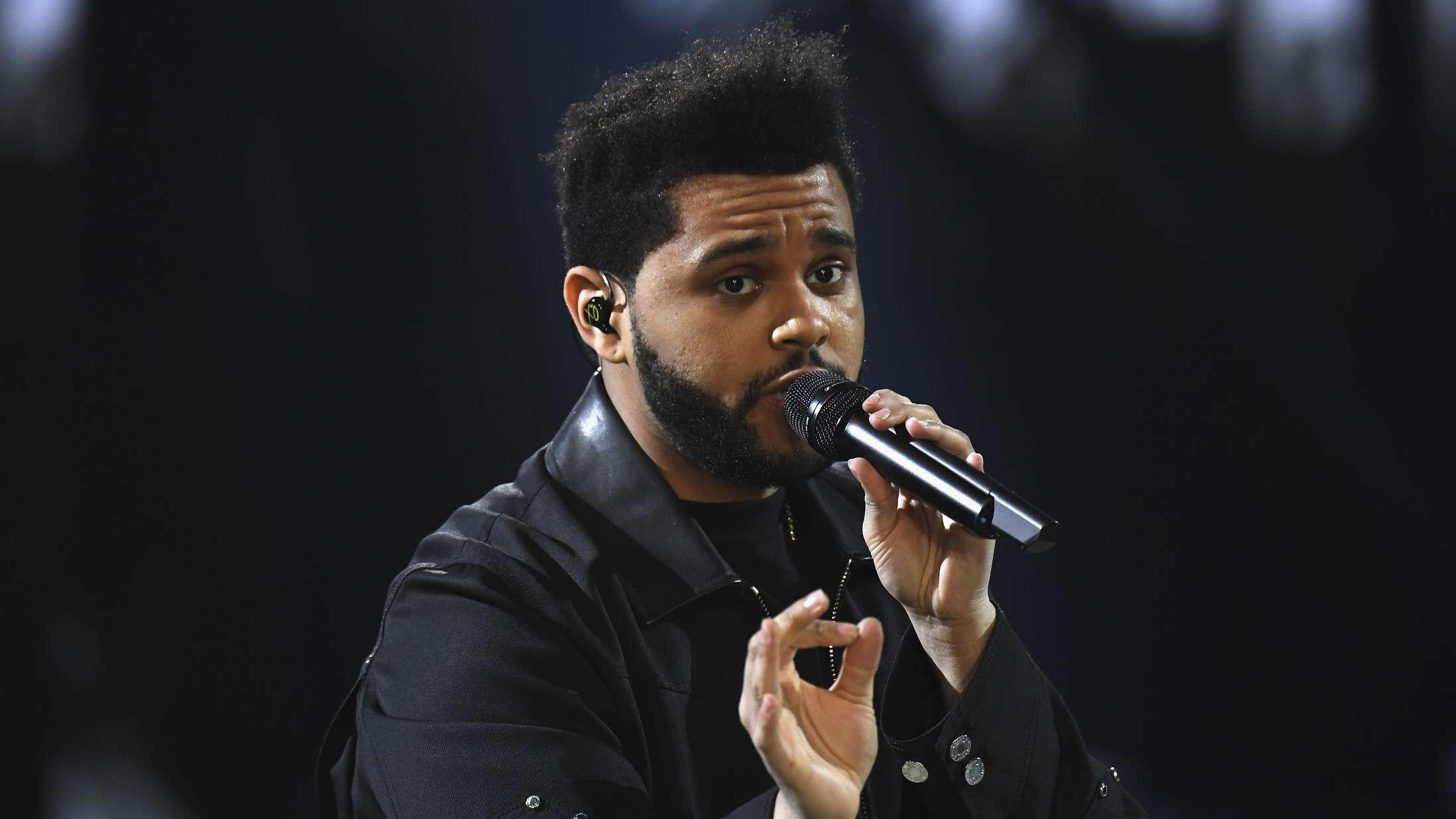 Alle The Weeknds udgivelser rangeret fra værst til bedst