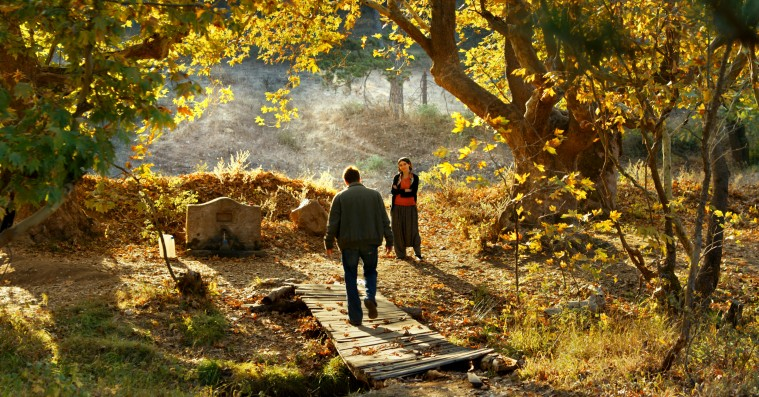 'Det vilde pæretræ': Opfølger til Guldpalmevinder er en overvældende filmoplevelse