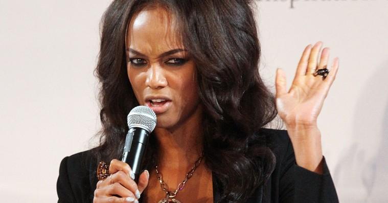 Tyra Banks' legendariske 'Top Model'-rant er blevet til et house-track