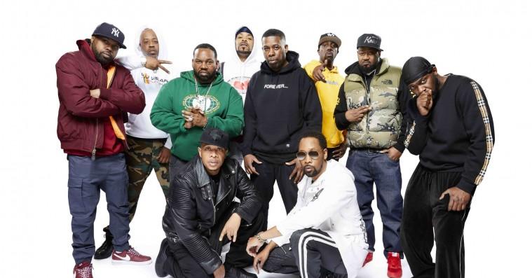 Spoiler Alert: Det kan du forvente til det store hiphopbrag 'Gods of Rap' i Royal Arena