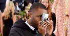 Frank Ocean fotograferede Met Gala for Vogue – se billedserien