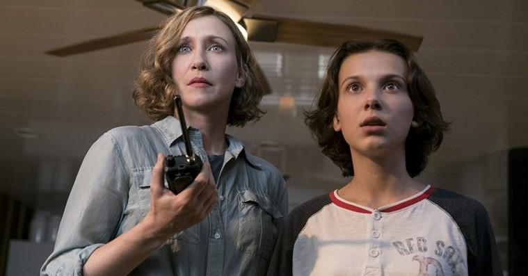 'Godzilla II': Millie Bobby Brown og utrolige special effects redder monsterfilm