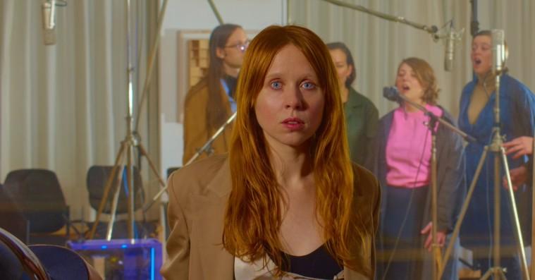 Holly Herndons 'Proto' er lavet i samarbejde med en AI – men det er hendes mest menneskelige album hidtil