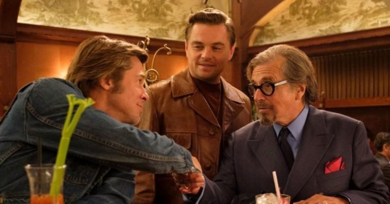 Se de første internationale reaktioner på Tarantinos 'Once Upon a Time in Hollywood' – fra »episk« til »skandaløs«
