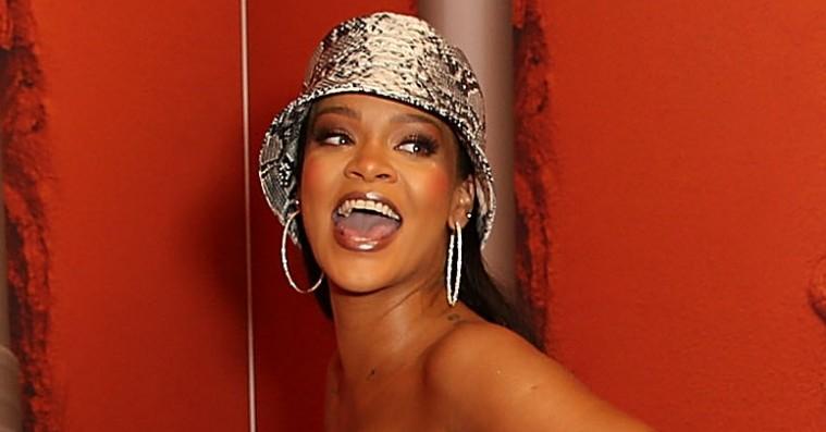 Rihannas nye luksus-modehus er en realitet: »En stor dag for kulturen«