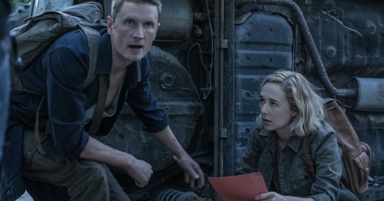 'The Rain' sæson 2: Dansk Netflix-dystopi er et oplagt mobbeoffer, men effektivt spændende