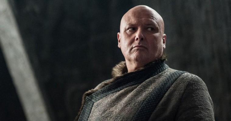 Conleth Hill tog sin 'Game of Thrones'-skæbne personligt: »Hvad gjorde jeg forkert?«
