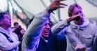 Distortion sluttede med storslået Final Party på Refshaleøen – se billeder
