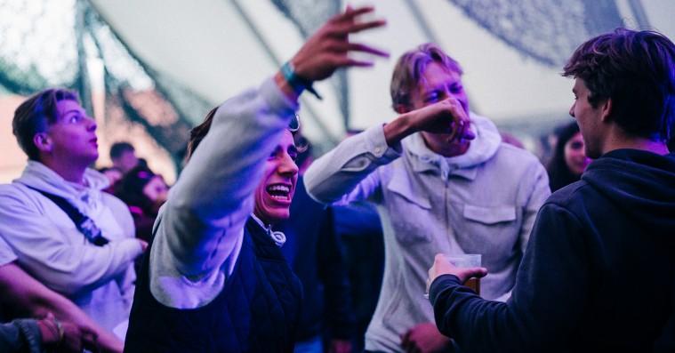 Se billeder: Distortion sluttede med storslået Final Party på Refshaleøen