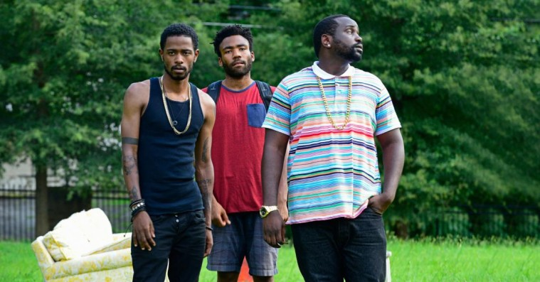'Atlanta' fornyet med en fjerde sæson – nyt om produktionen af sæson tre