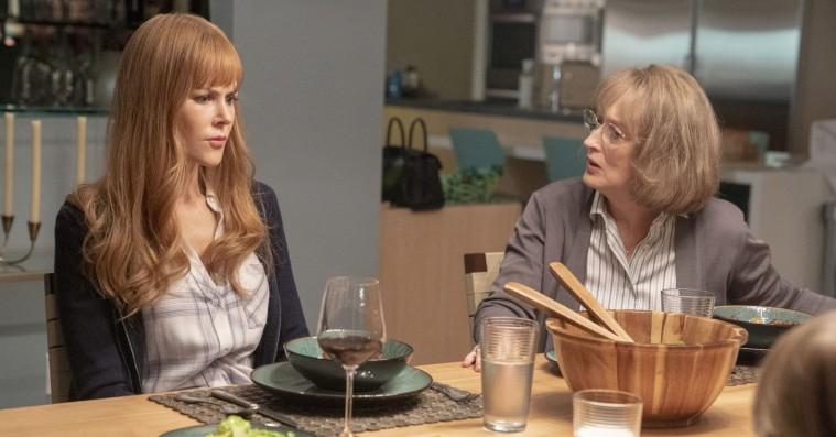 Meryl Streep, Nicole Kidman, Ariana Grande og James Corden får roller i Ryan Murphys Netflix-musical 'The Prom'