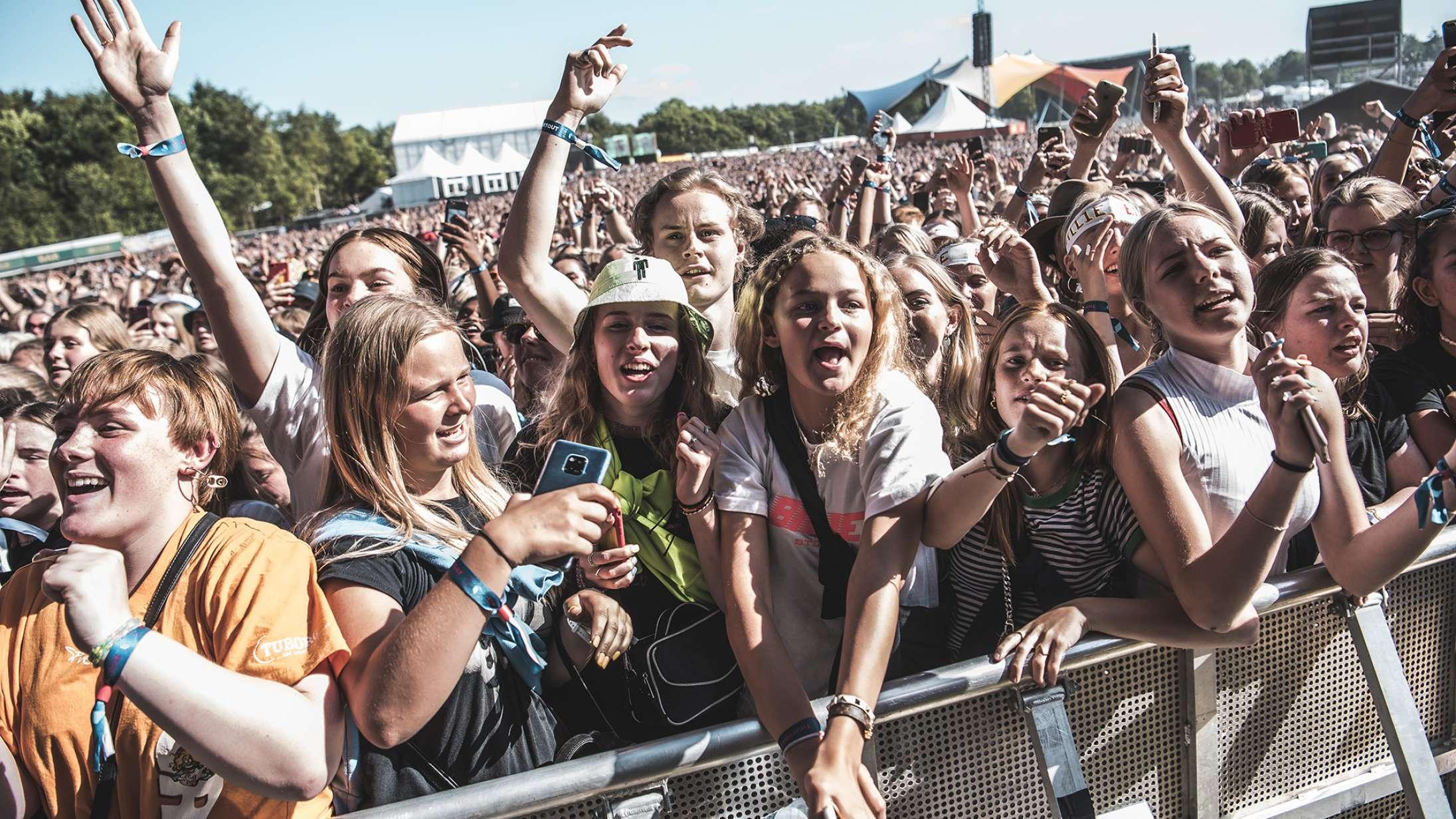 Kære pessimist: Derfor tror jeg på, at der kommer festivaler til sommer
