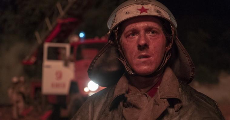 'Chernobyl' er så effektiv, fordi den trækker intelligent på værktøjer fra horrorkassen