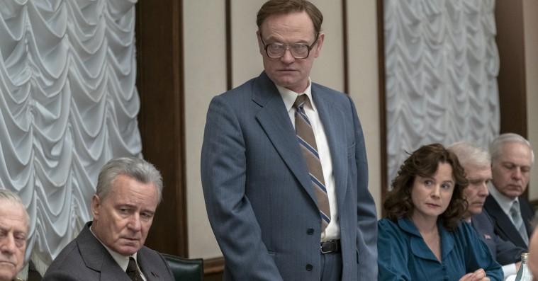 Det russiske kommunistparti vil have 'Chernobyl' bandlyst – planlægger at sagsøge serieskaberen