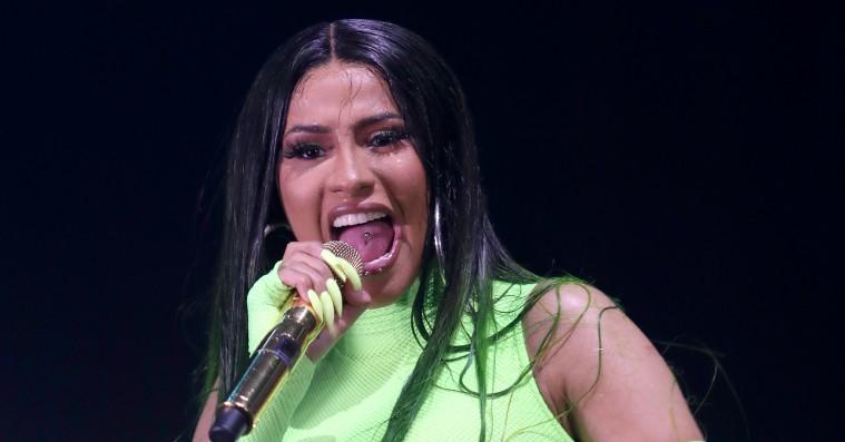 Hvis nu Cardi B aflyser Roskilde Festival… Hvem kan så afløse?