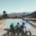 Jonas Brothers' første album i ti år er catchy på den ufarlige måde - Happiness Begins
