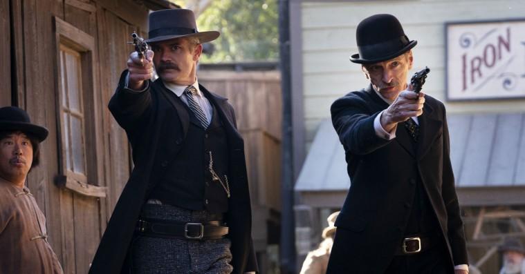 'Deadwood The Movie': Efter 13 år får elsket HBO-serie et smukt farvel