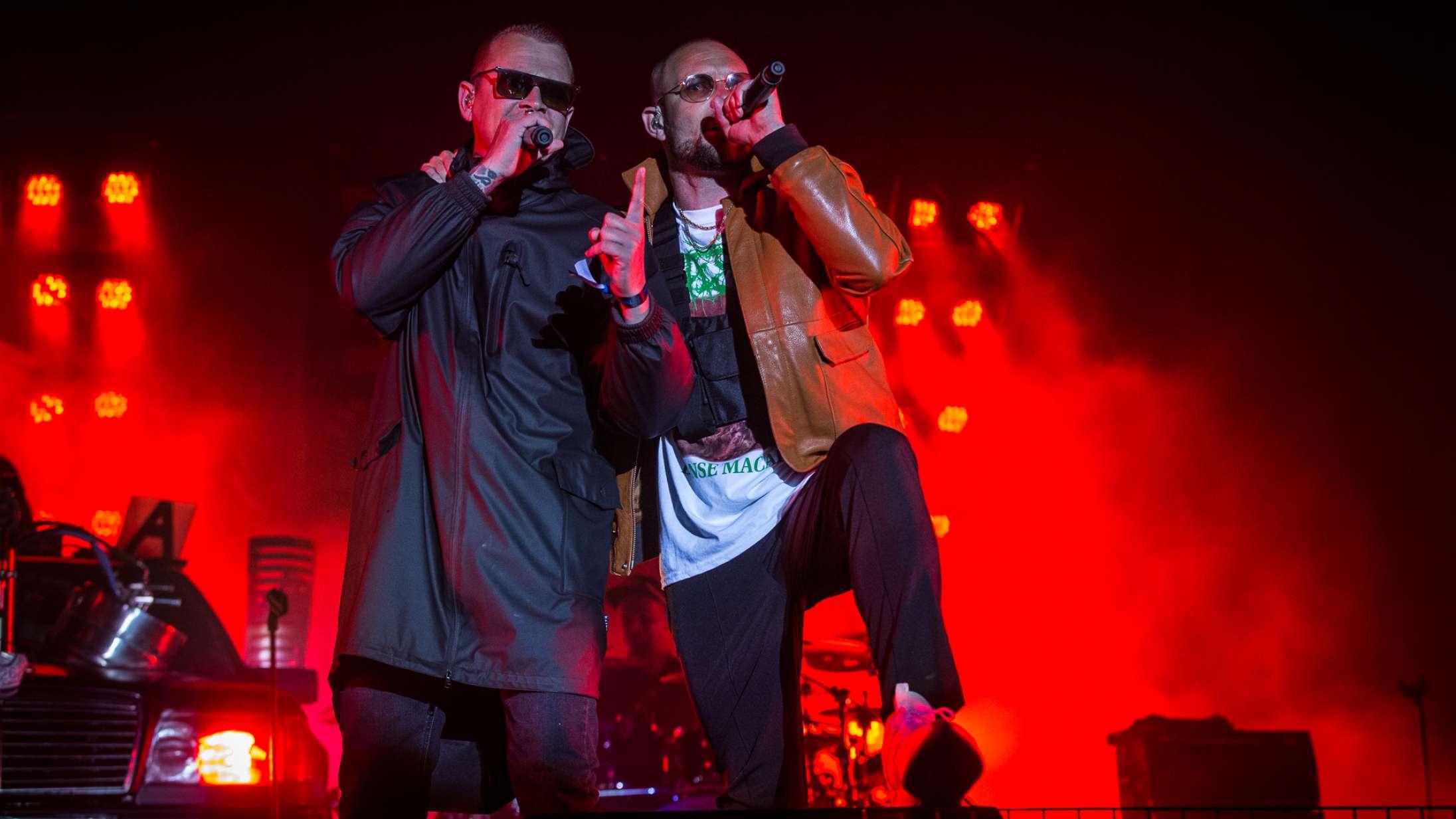 Smukfest afslører ny musikpakke med blandt andre Suspekt