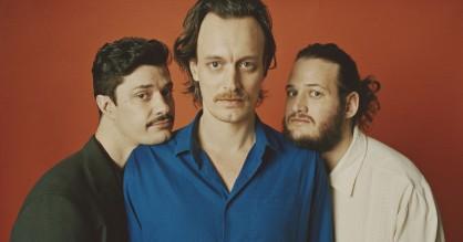 Ude nu: Her er ugens fem vigtigste nye album – blandt andet Bisse og Efterklang