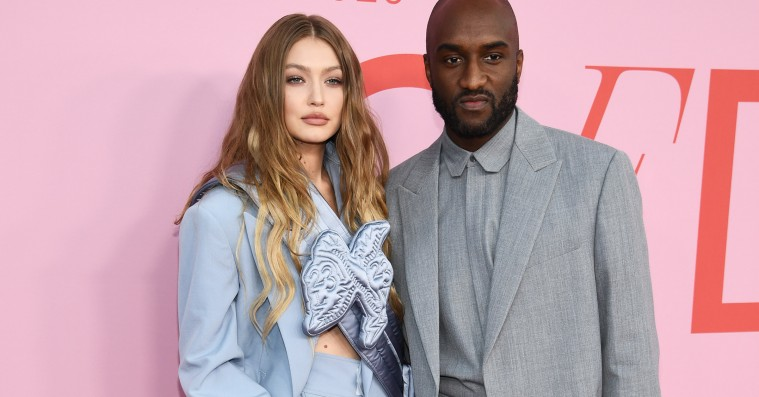 Virgil Abloh beviser, at hans Louis Vuitton-designs også passer til kvinderne