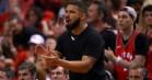 Drake deler to nye numre efter Toronto Raptors' NBA-sejr