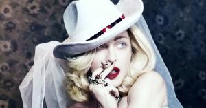 Madonnas 'Madame X' er vovet – men også langtrukkent og retningsløst