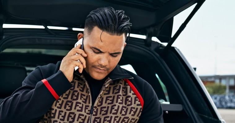 Brancos 'Baba Business' er et internationalt gangster-epos