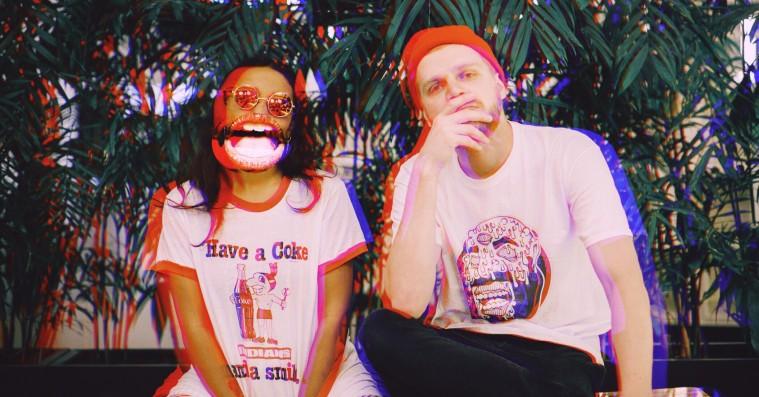 Ravi Kumas debutalbum bringer industriel hiphop til Danmark