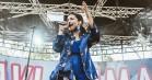 Roskilde Festival: Ravi Kuma beviste, at man sagtens kan blæse taget af en åben himmel