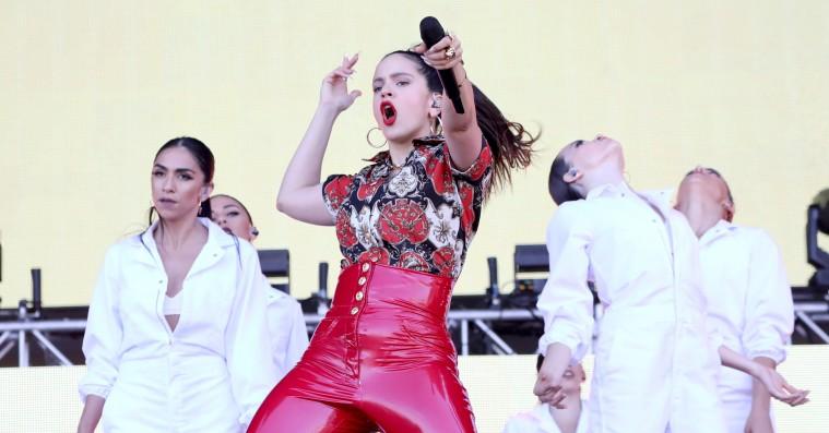 Roskilde-anbefalinger til dig, der ikke gider se hiphop om onsdagen