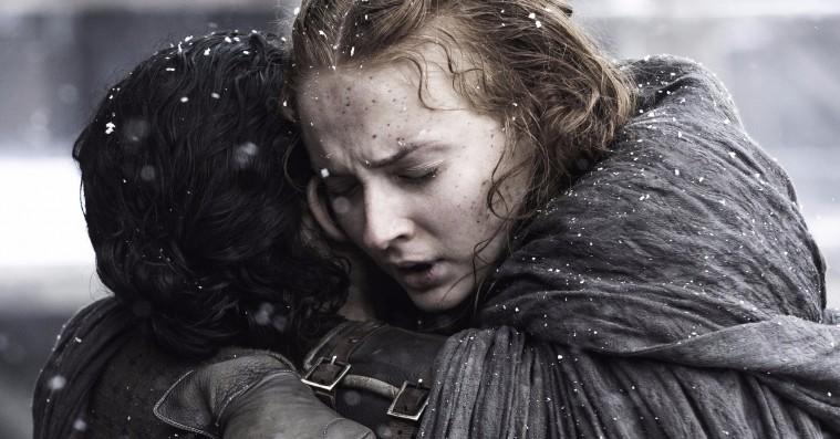 'Game of Thrones'-stjernernes psykiske nedtur er slet og ret tankevækkende