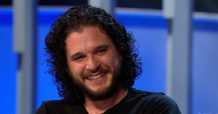 'Game of Thrones'-castet krummer tæer over behind the scenes-optagelser fra første sæson