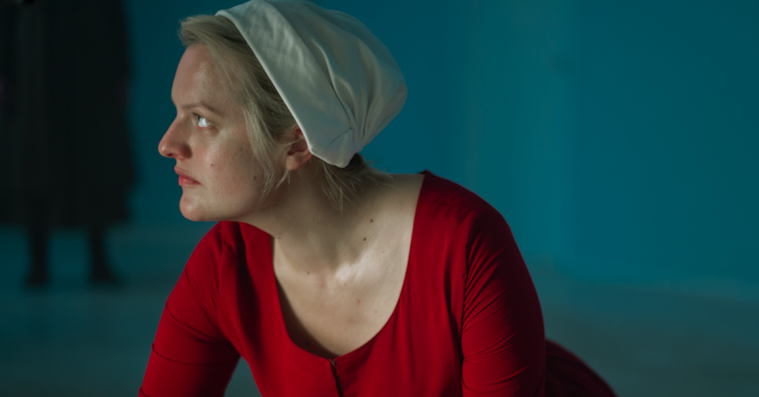 'The Handmaid's Tale' fornyet med fjerde sæson