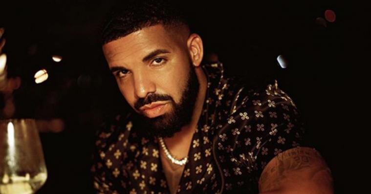 Drake teaser med overlegen billedserie, at han er gået i »album-mode«