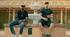 Premiere: Jamaika og Carmon fyrer op for både luksusbiler og helikopter i 'Sidechick'-videoen