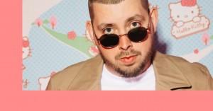 Mød den danske DJ Khaled – Emil Lange er gæst i Soundvenues hiphop-podcast