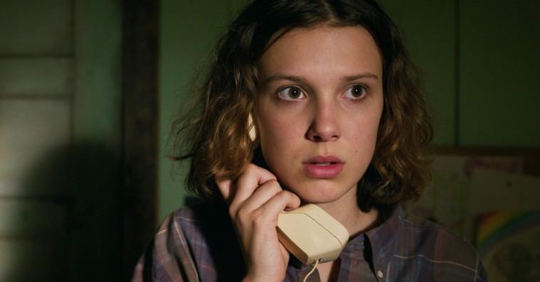 'Stranger Things' sæson 3: Forrygende finale giver nærmest næseblod af begejstring