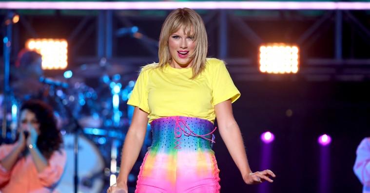 Taylor Swift annoncerer nyt album 'Lover' – se udgivelsesdato og cover, hør ny single