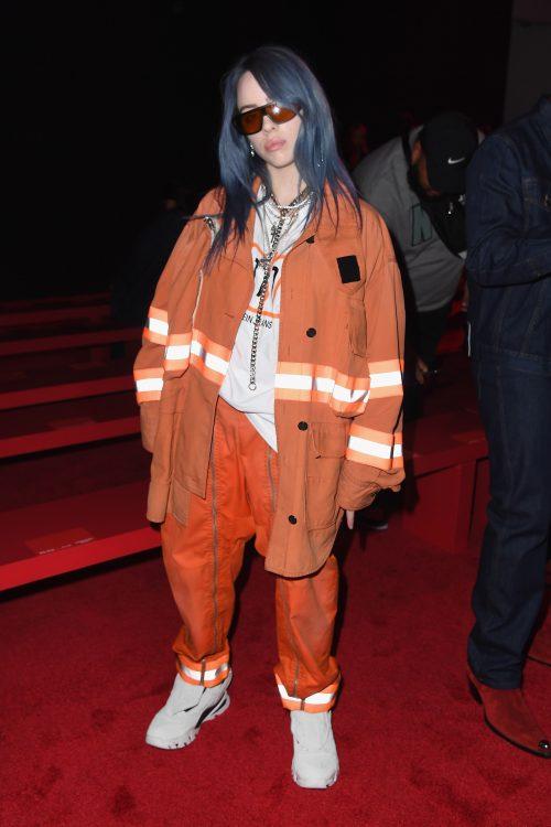5595437db Poppens yngste stilikon: Billie Eilish' seks bedste outfits – fra ...