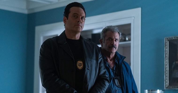 'Dragged Across Concrete': Heist-film med Mel Gibson og Vince Vaughn er voldelig og lang som et ondt år