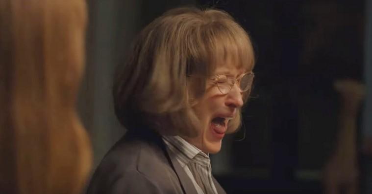 Meryl Streeps skrig i 'Big Little Lies' er på fem dage blevet et fænomen