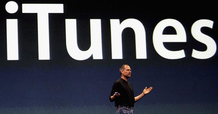 En æra er slut: Apple slukker for iTunes