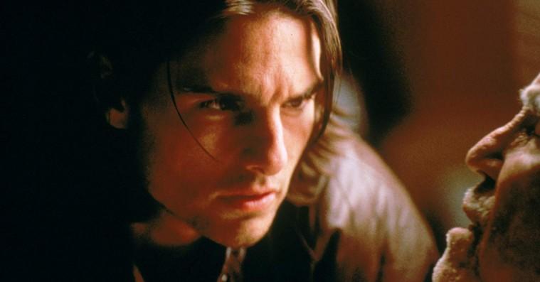 Står 'Magnolia' med Tom Cruises kvindehadercoach distancen i dag?