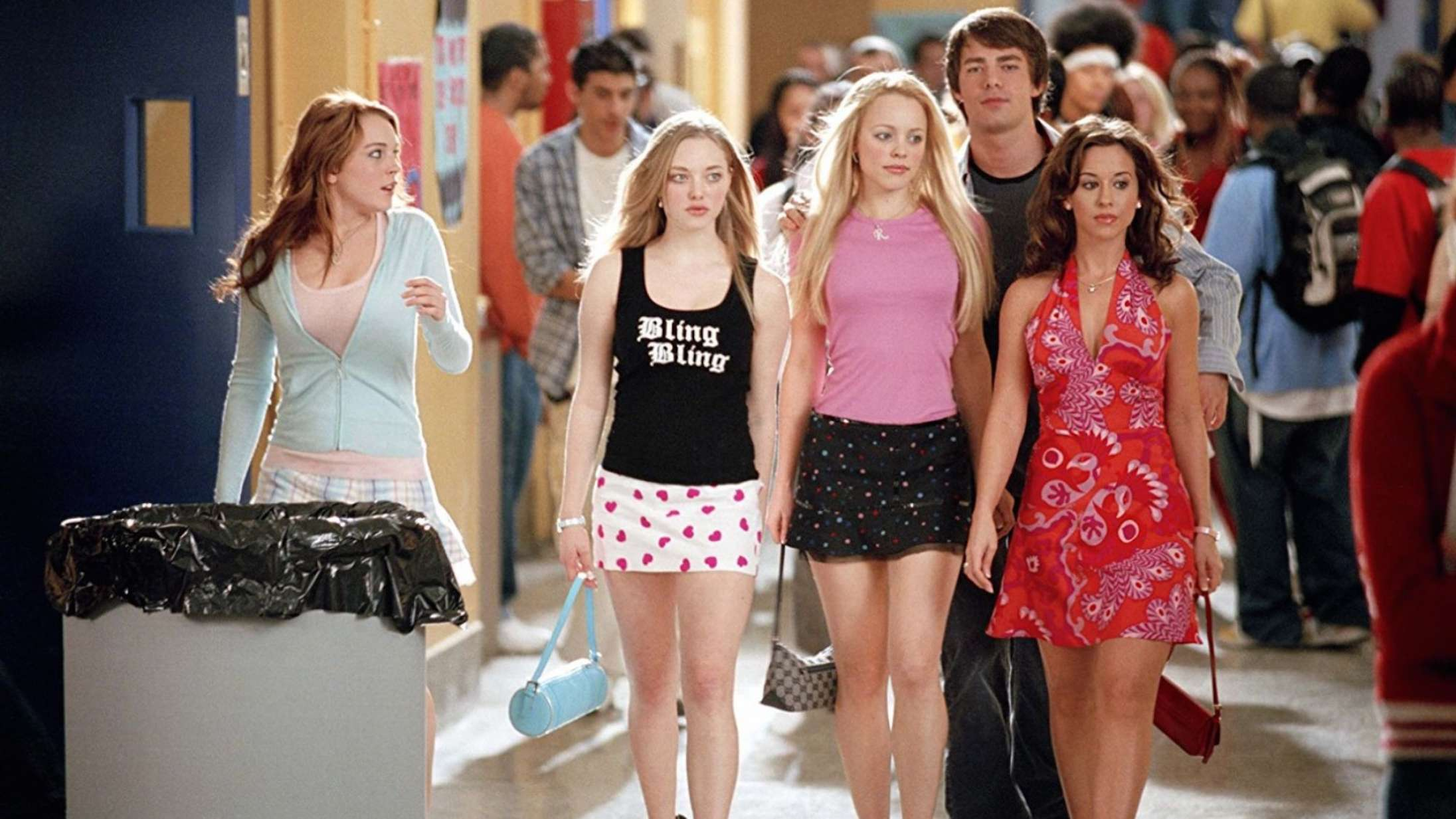 Gensyn med 'Mean Girls': Er det på tide at vinke farvel til fortællingen om tøsefnidder?