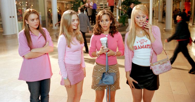 Lindsay Lohan-komedien 'Mean Girls' føles lige så skelsættende i dag som for 15 år siden